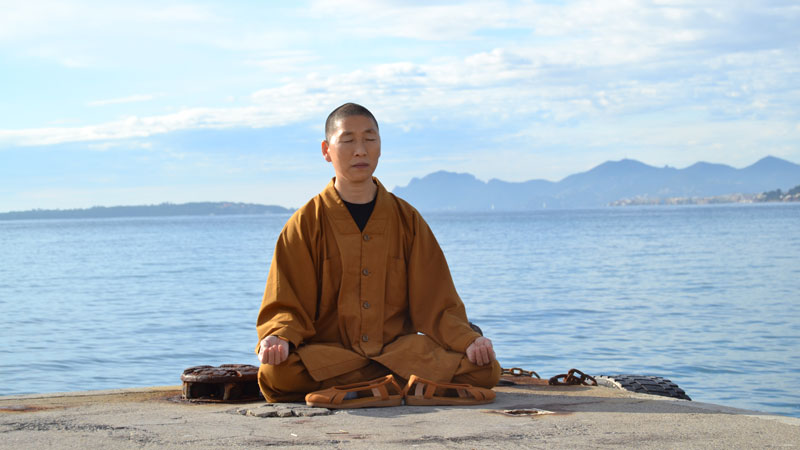 Chan-Meditation